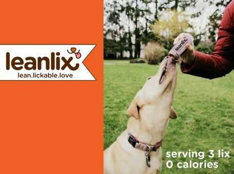 Christmas Gifts for Dogs - Leanlix Dog Treats