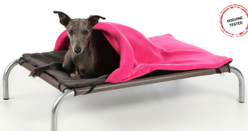 Christmas Dog Gifts -HiK9 Bed