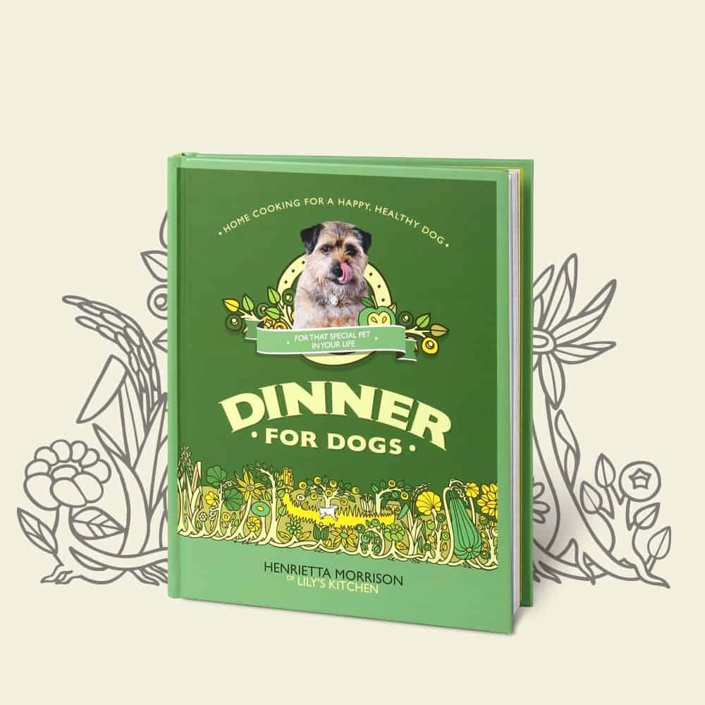The Dogvinwe 10 Christmas Gifts for Dog Owners - Lily's Kitchen Book