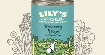 Lilys Kitchen Recovery Receipe