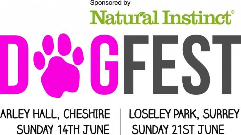DogFest Logo