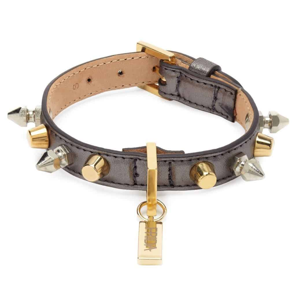 Leadthewalk.com - Frida Firenze SILVER_COLLAR_SMALL