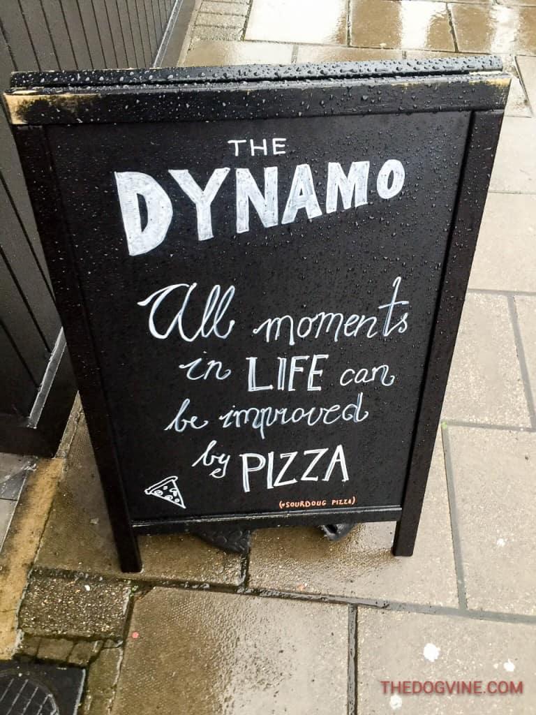 The Dynamo Putney
