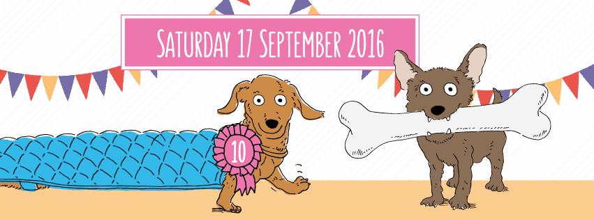 Bermondsey Street Festival Dog Show - September Dog Events