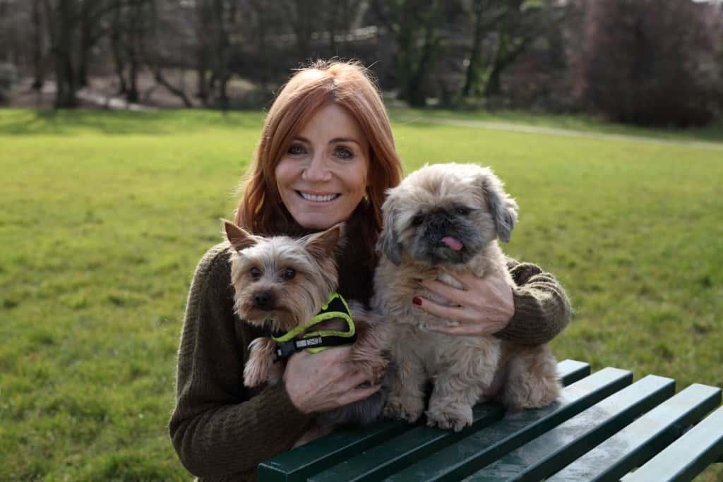 Canine & Companions Exhibition - Michelle Collins