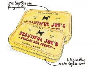 Brands That Give Back - Beautiful Joes