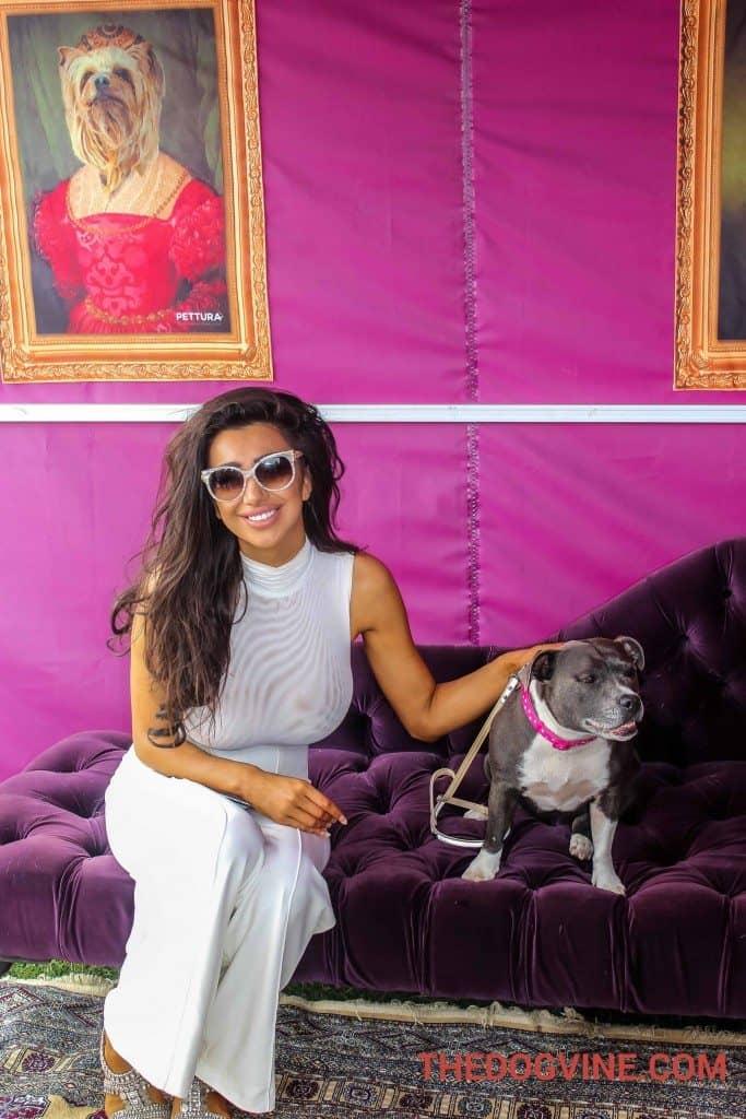 Pup Aid - Chloe Khan - Pettura