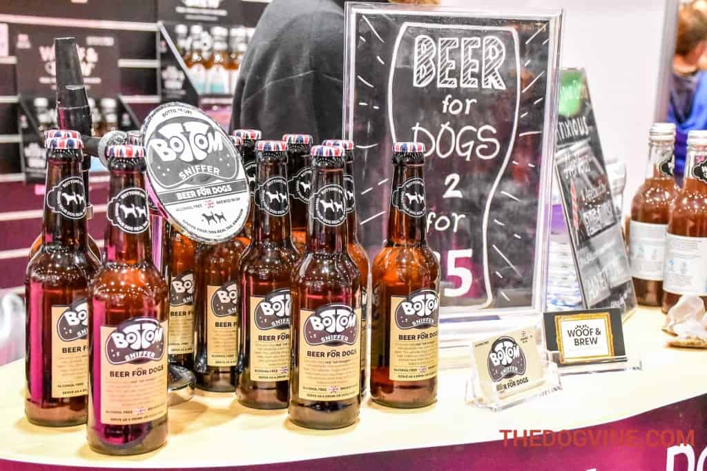 Discover Dogs 2016 - Woof & Brew