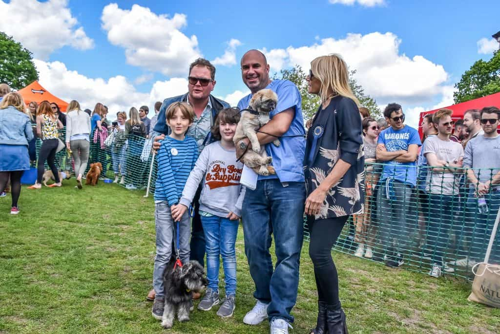 The Great Hampstead Bark Off 2017 Judges_0559 1