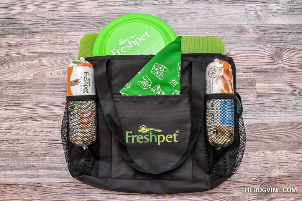 Freshpet Food 00002