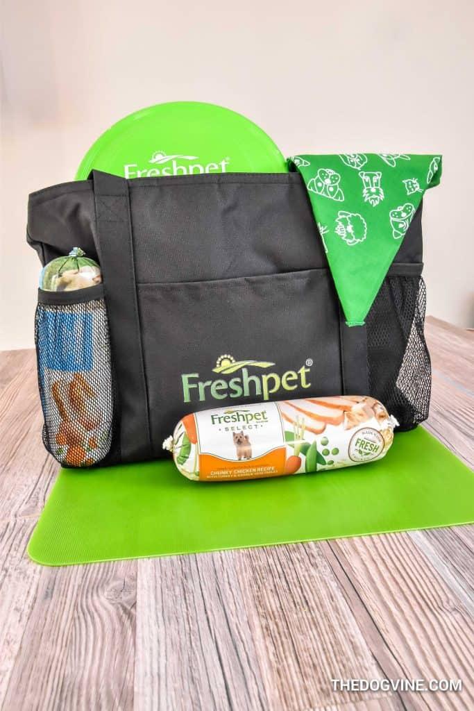 Freshpet Food 00004