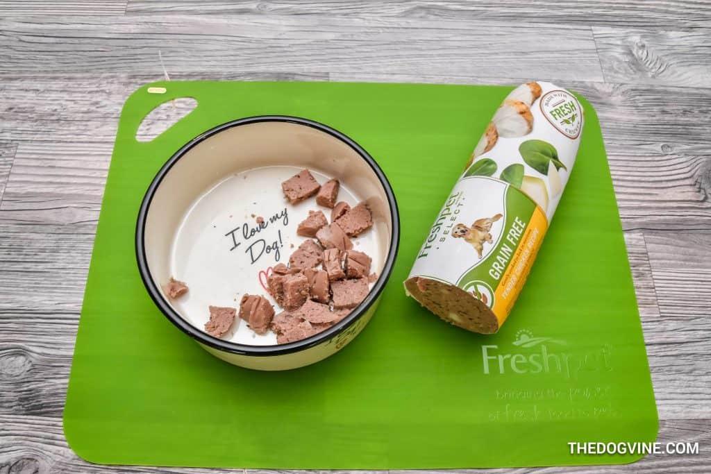 Freshpet Food 00014