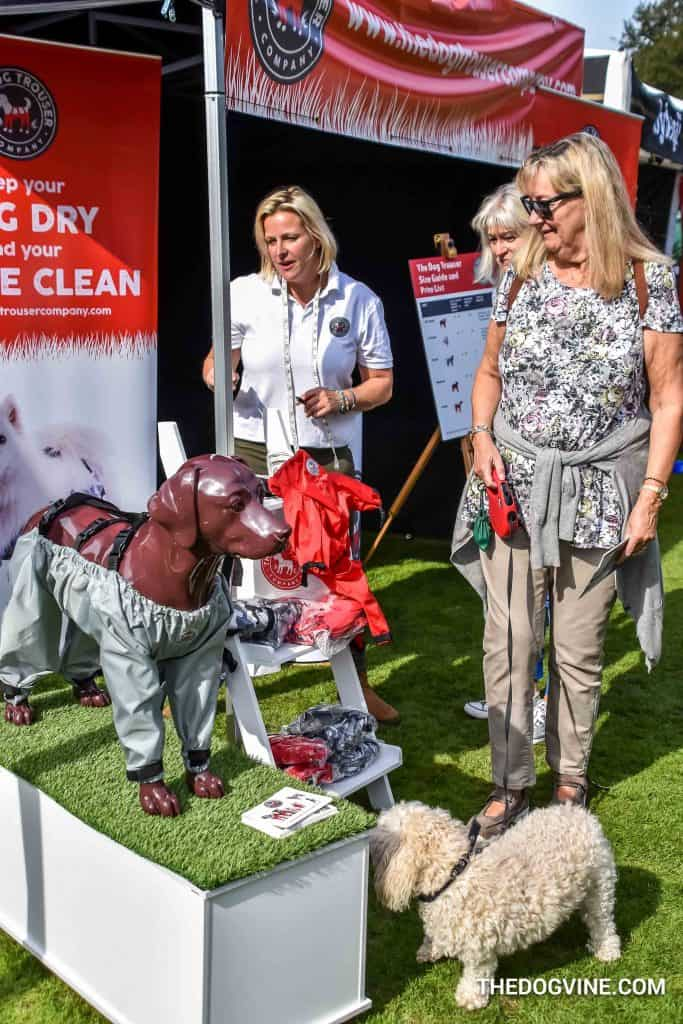 The Dog Trouser Company - Chiswick House Dog Show 24