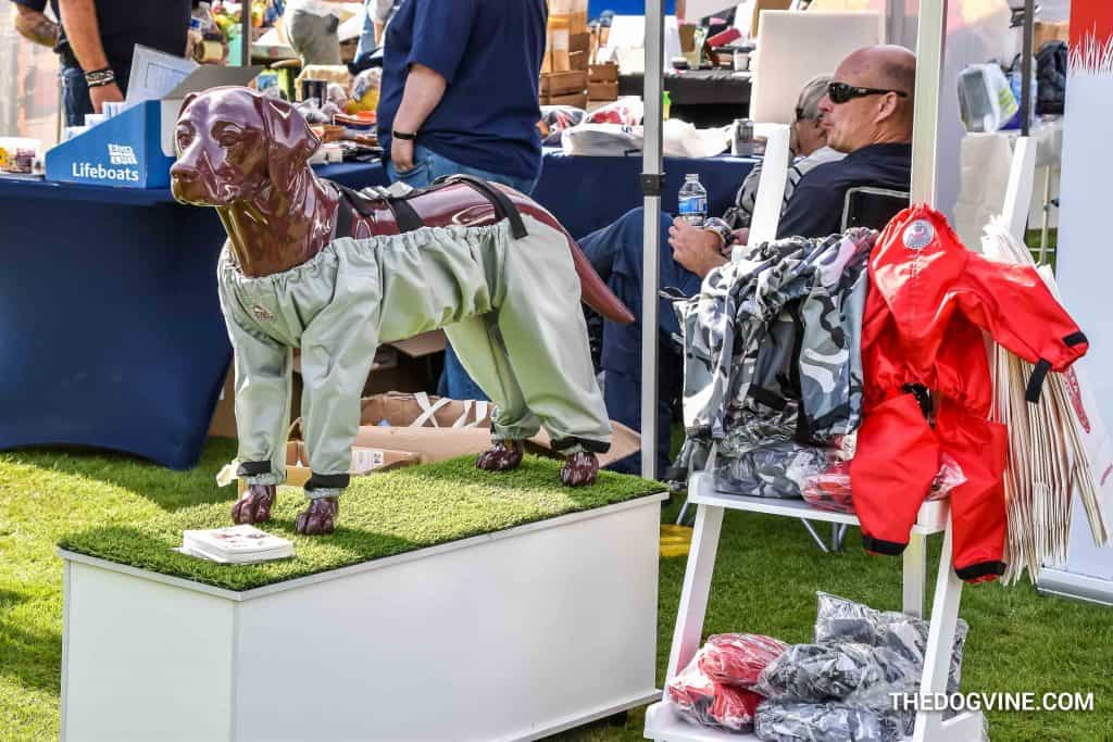 The Dog Trouser Company - Chiswick House Dog Show 6