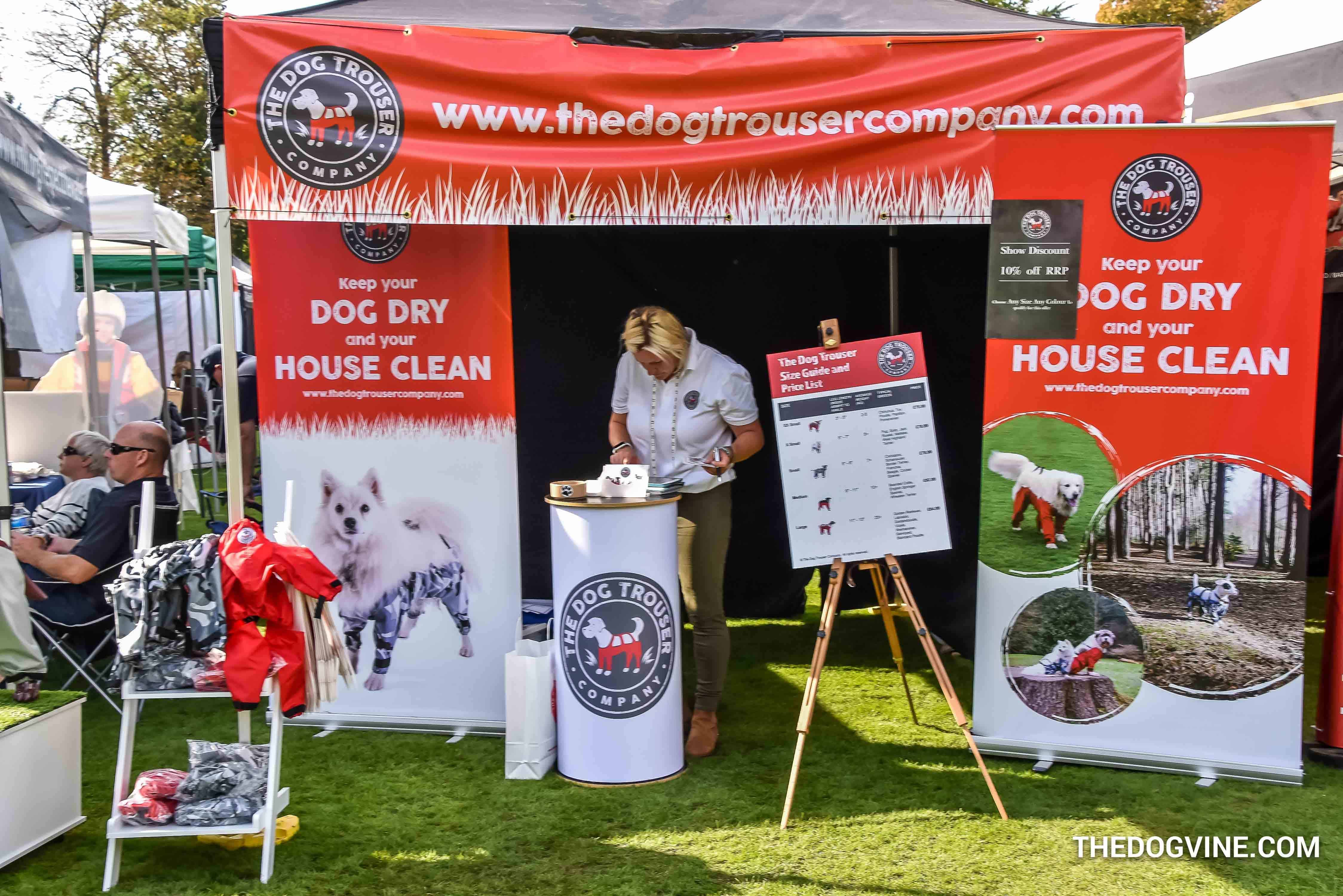 Chiswick Park Dog Show