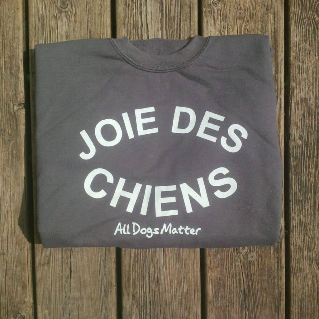 Gifts That Give Back - Joie Des Chiens All Dogs Matter