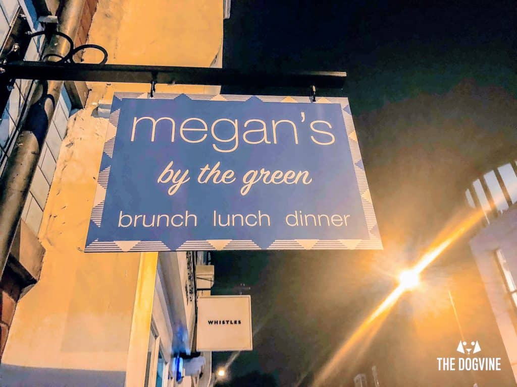 Megan's by The Green 21