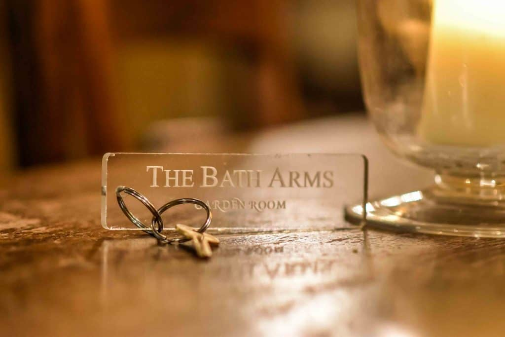 The Dogvine - The Bath Arms 40