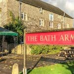 The Bath Arms
