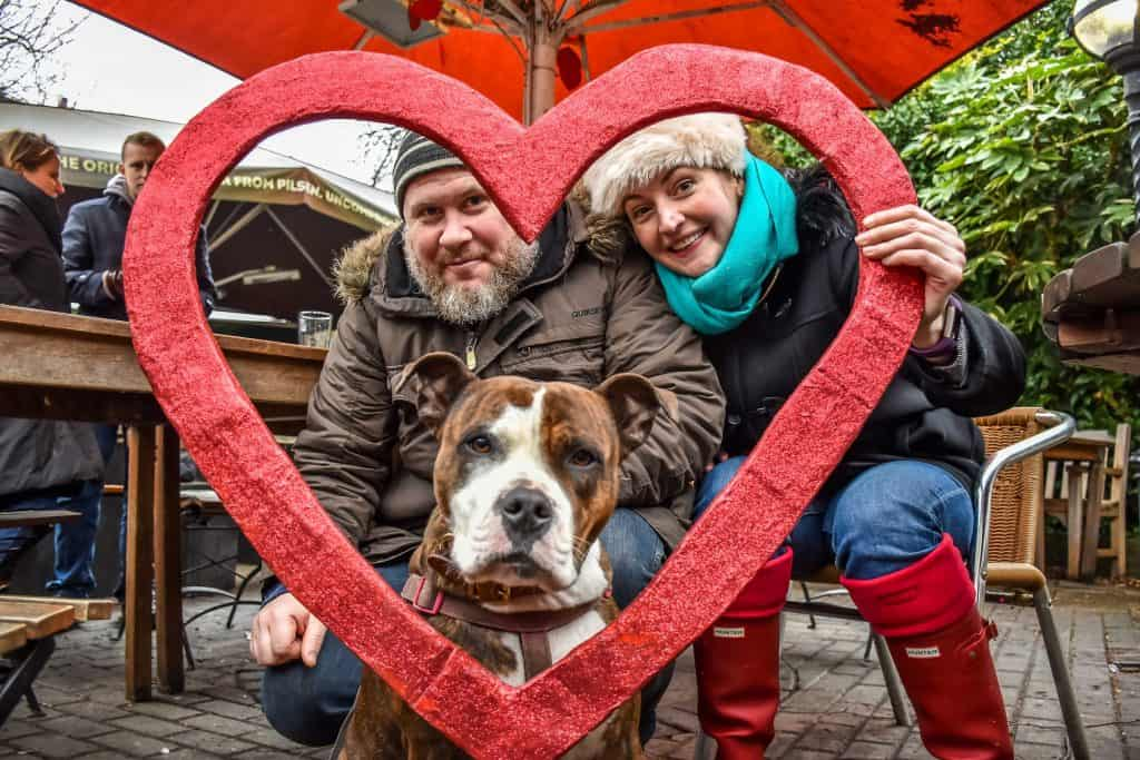 17 Things to Do In London With A Dog | London Dog Events 2018