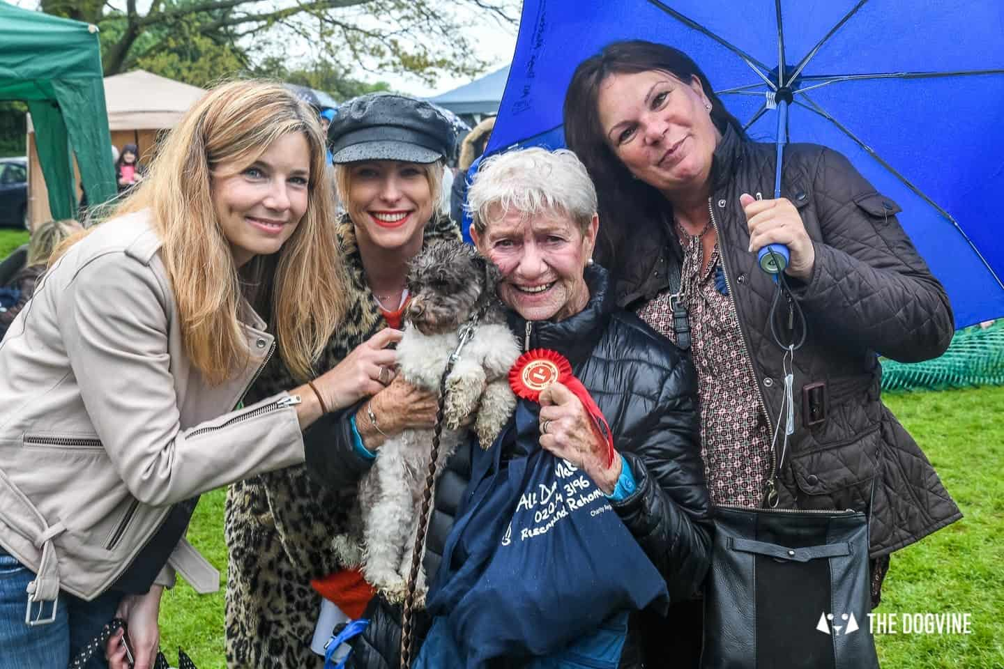 London Dogs At The Great Hampstead Bark Off 2018 162