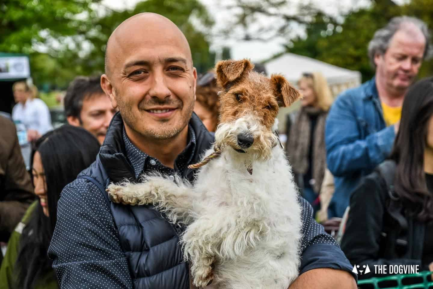 London Dogs At The Great Hampstead Bark Off 2018 9
