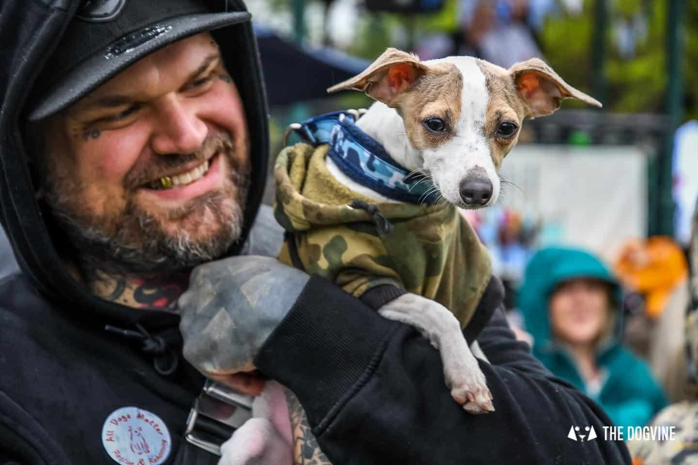 London Dogs At The Great Hampstead Bark Off 2018 90