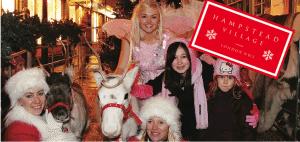 Hampstead Village Christmas Festival