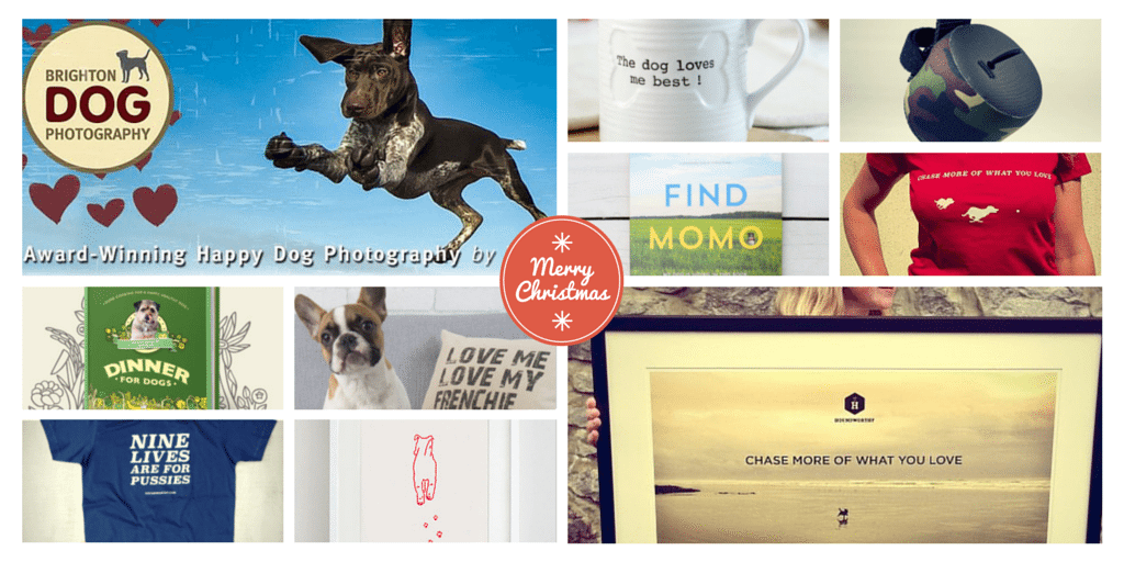 10 Doggie-licious Christmas Gifts for Dog Owners