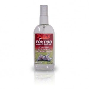 How to Get Rid of Fox Poo on Dogs - Fox Poo Odour Eliminator
