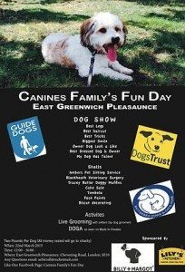 East Greenwich Canine Family Fun Day