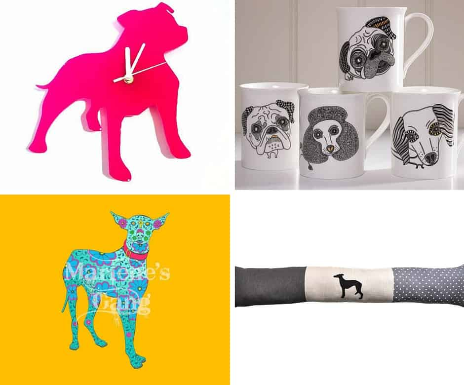 christmas gifts for dog lovers home