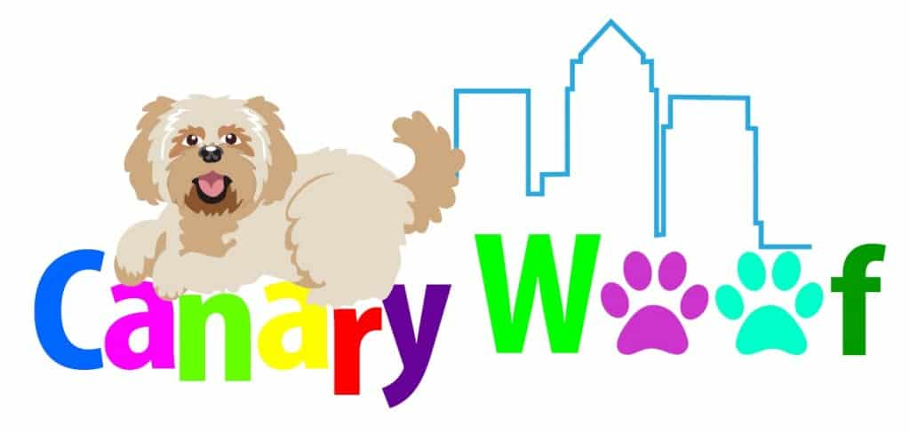 London Dog Events - Canary Woof