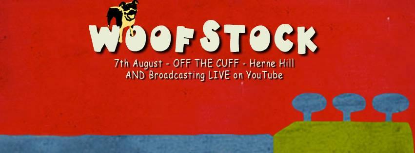 WoofStock Festival