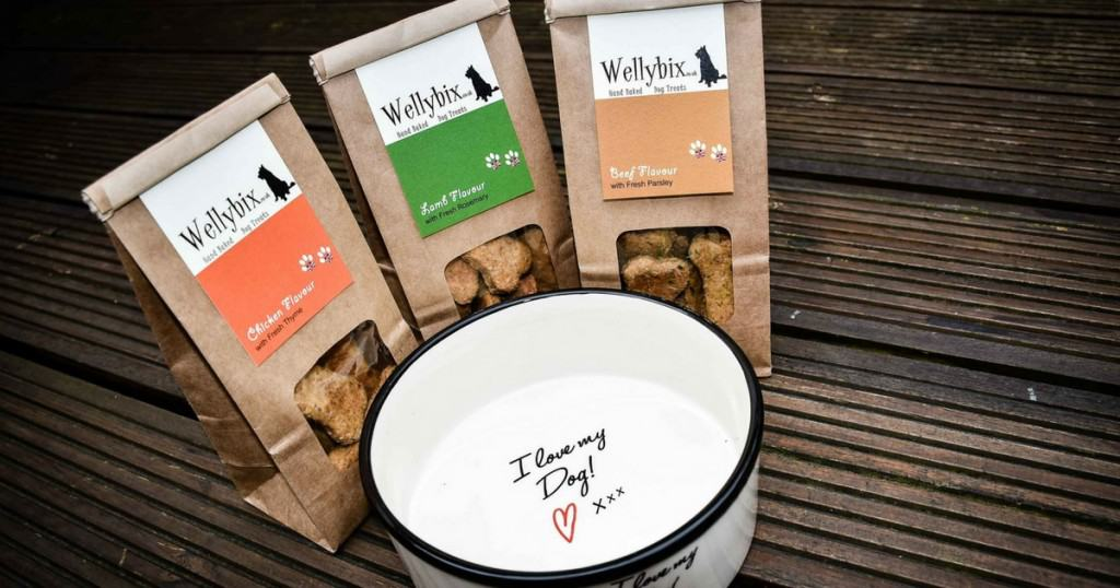 What Did We Think Of Wellybix Dog Biscuits?