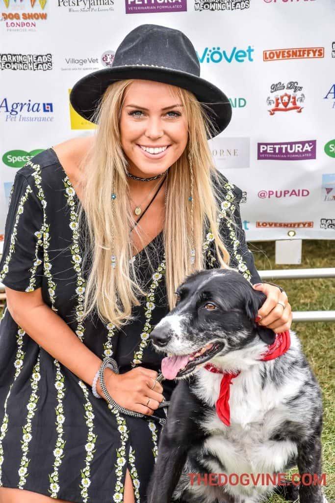 Pup Aid - Chloe Meadows