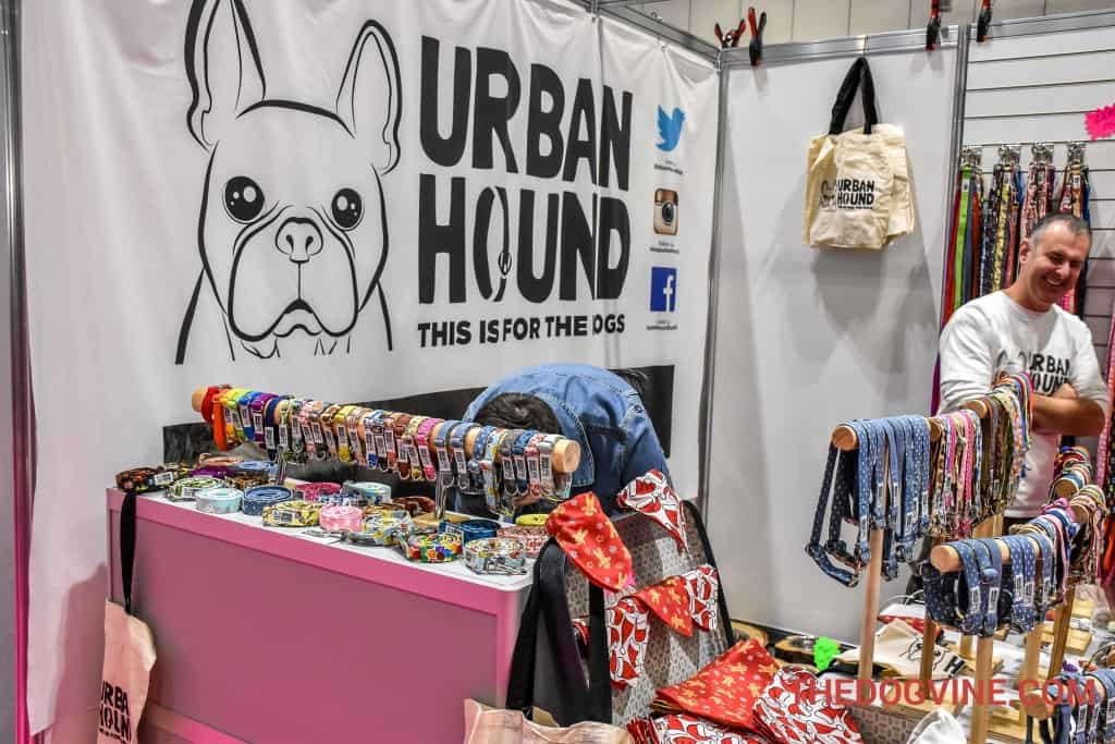 Discover Dogs 2016 - Urban Hound