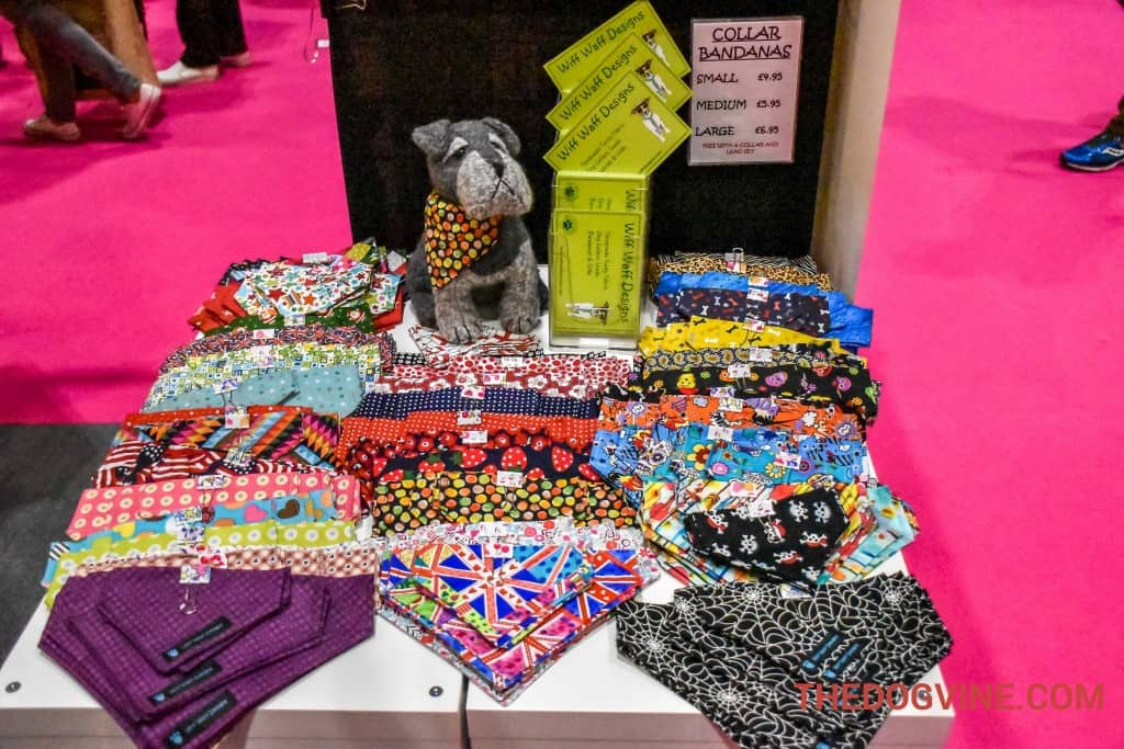 Discover Dogs 2016 - Wiff Waff Designs