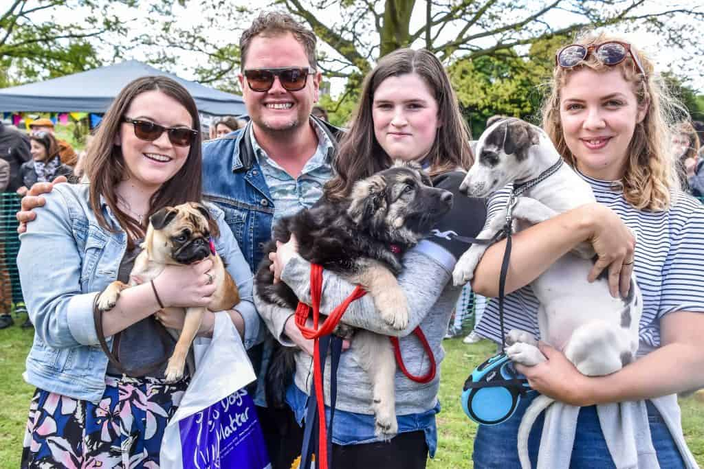 The Great Hampstead Bark Off 2017 Judges_0571 1