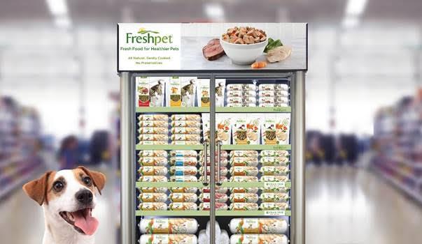 Freshpet Food 000015