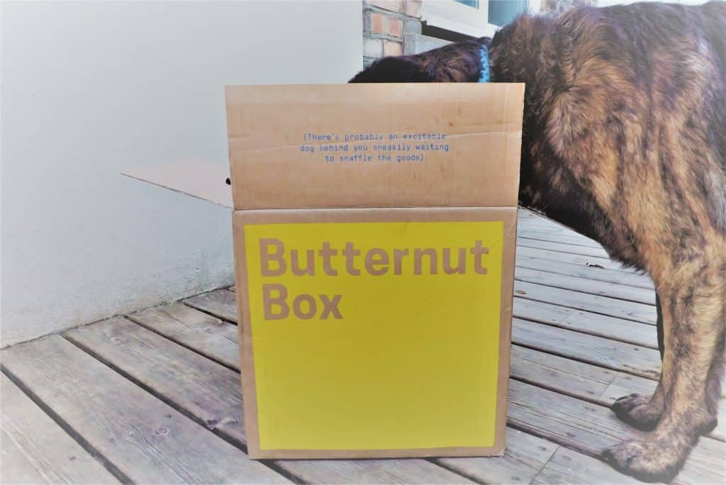 Butternut Box 9