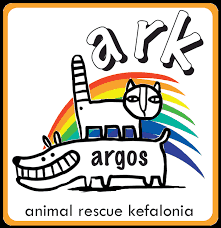 Animal Rescue Kefalonia Logo