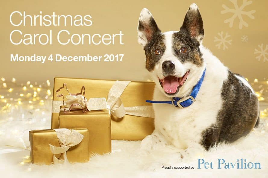 Battersea Christmas Carol Concert 2017