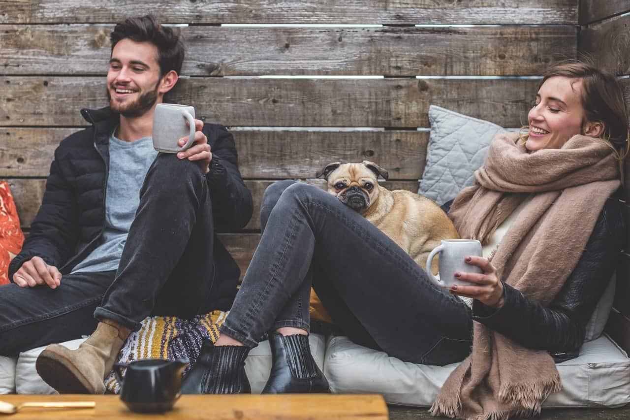 Dog-Friendly Coffee Morning