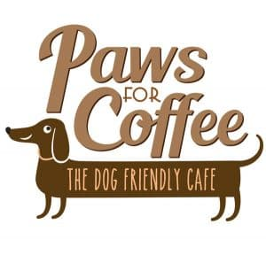 Paws For Coffee Logo