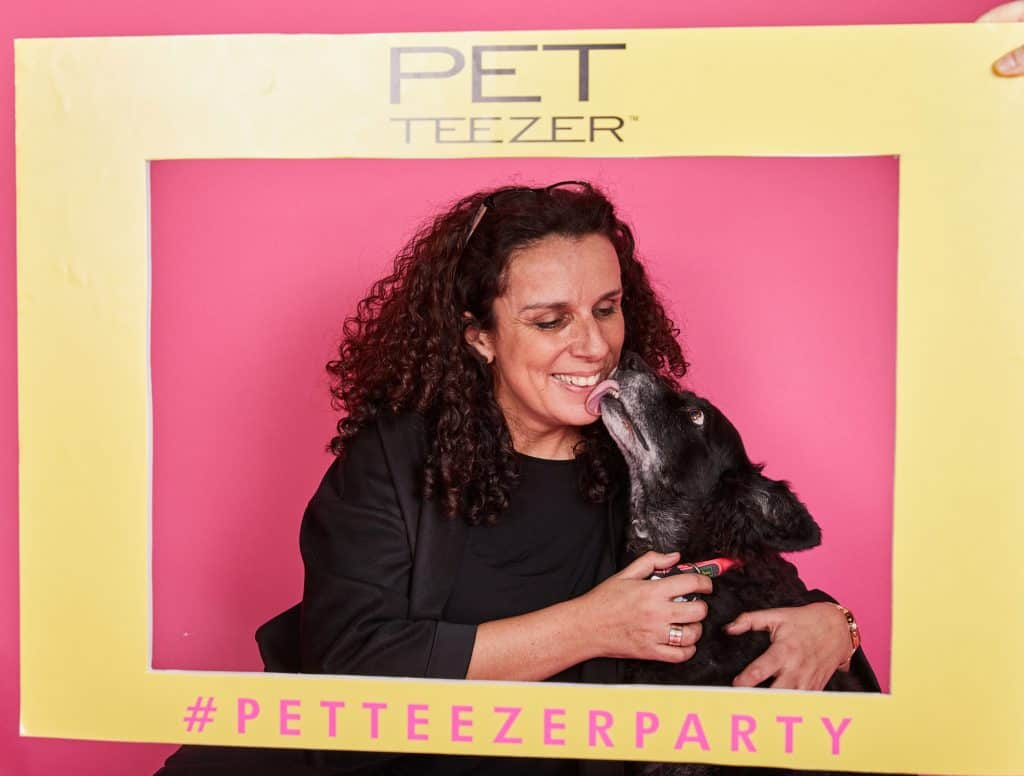Introducing The Pet Teezer, The New Tangle Teezer For Dogs 1