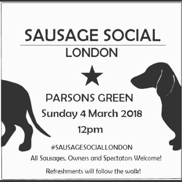 Sausage Social London