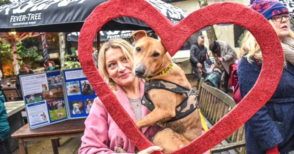 February 2018 | Dog Events in London Not To Miss