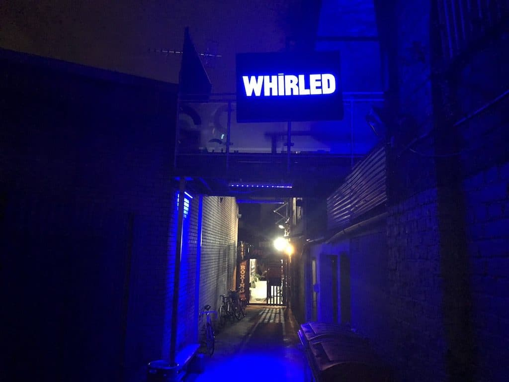 London Gets A New Dog-Friendly Cinema At Whirled Brixton 3