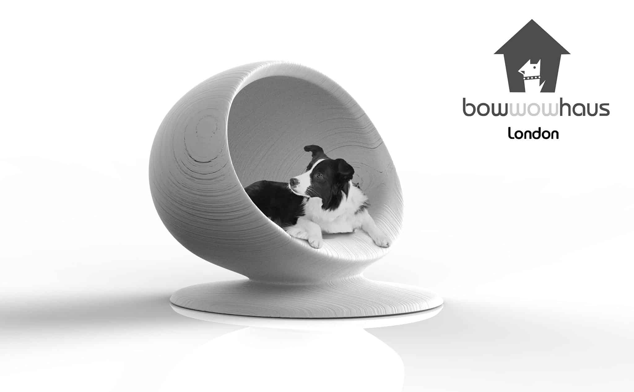 Things To Do With Your Dog In London - London Dog Events - BowWow Haus London
